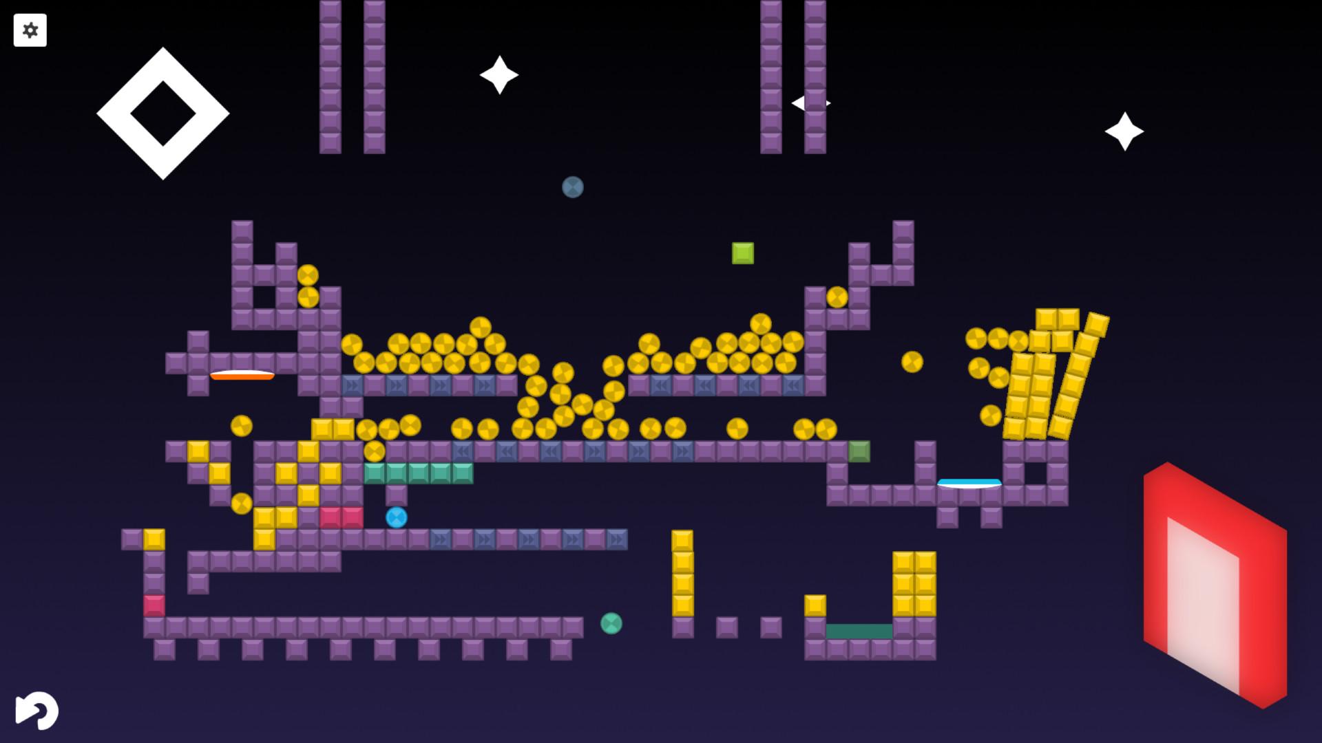 Zup! S screenshot
