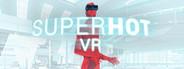 Logo for SUPERHOT VR
