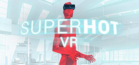 SUPERHOT VR steam key giveaway