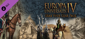 Collection - Europa Universalis IV: Early Upgrade Pack