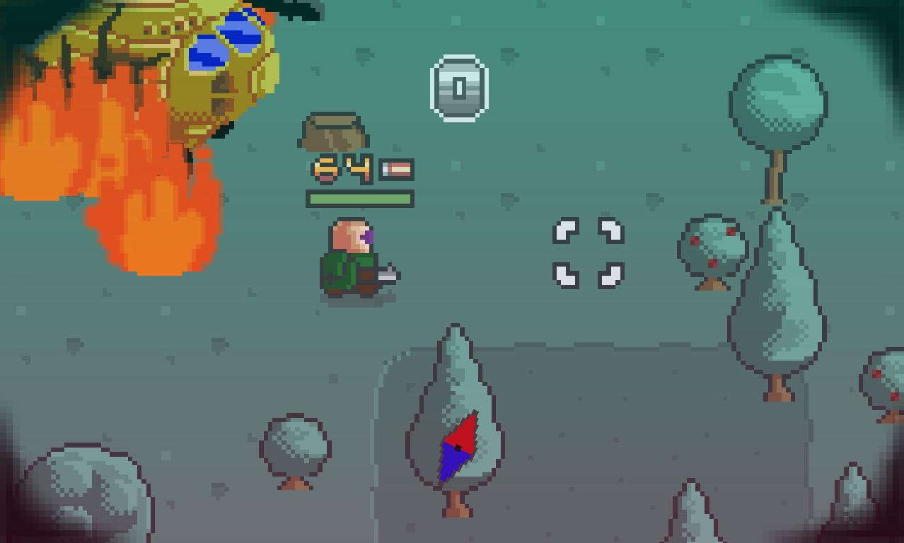 HellGunner screenshot
