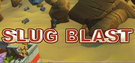 Slug Blast steam gift free