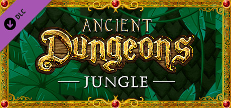 rpg maker vx ace ancient dungeons jungle steam key game. Black Bedroom Furniture Sets. Home Design Ideas