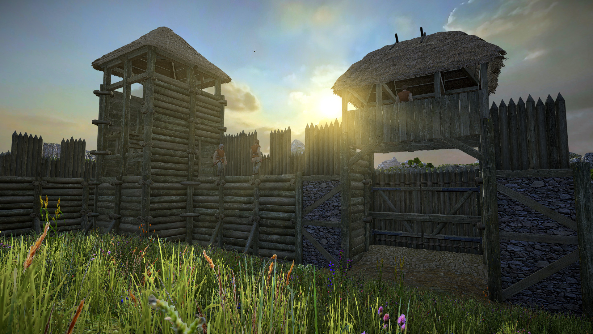 World of Castles screenshot