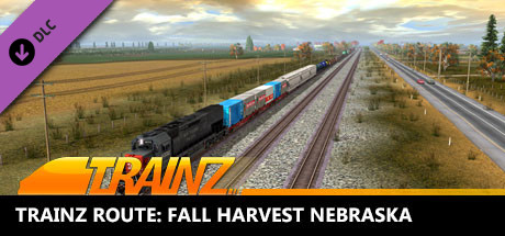 Trainz 2019 DLC: Fall Harvest Nebraska