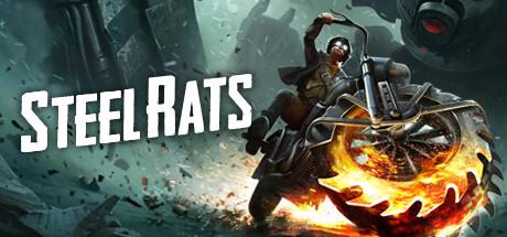 Allgamedeals.com - Steel Rats™ - STEAM