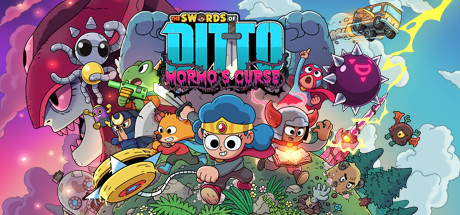 Allgamedeals.com - The Swords of Ditto: Mormo's Curse - STEAM