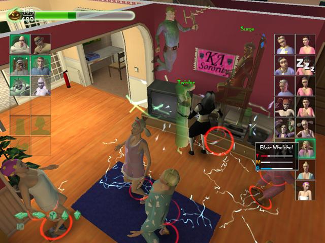 Ghost Master screenshot 3