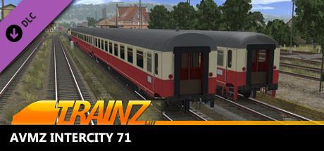 Trainz 2019 DLC: Avmz Intercity 71