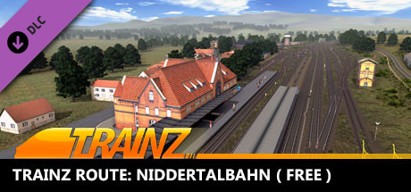 Trainz 2019 DLC: Niddertalbahn (TANE Edition)