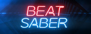 Logo for Beat Saber