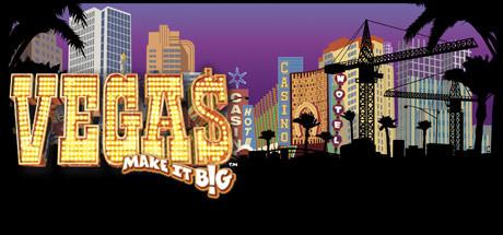 Vegas: Make It Big