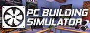 Logo for PC Building Simulator