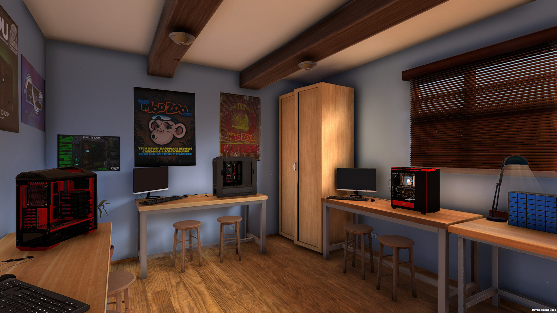 Pc building simulator t r p m y t nh download free for Room design simulator free online
