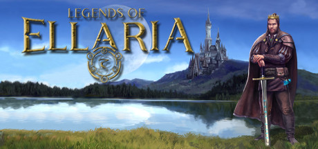 Allgamedeals.com - Legends of Ellaria - STEAM