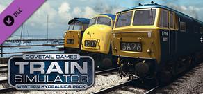 Train Simulator: Western Hydraulics Pack Add-On
