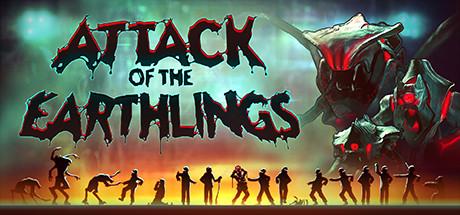 Allgamedeals.com - Attack of the Earthlings - STEAM