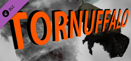 Tornuffalo - Full-Body Action with Vive Trackers