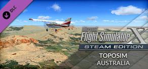 FSX Steam Edition: Toposim Australia Add-On