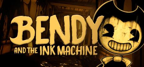 скачать игру Bendy And The Ink Machine на русском img-1