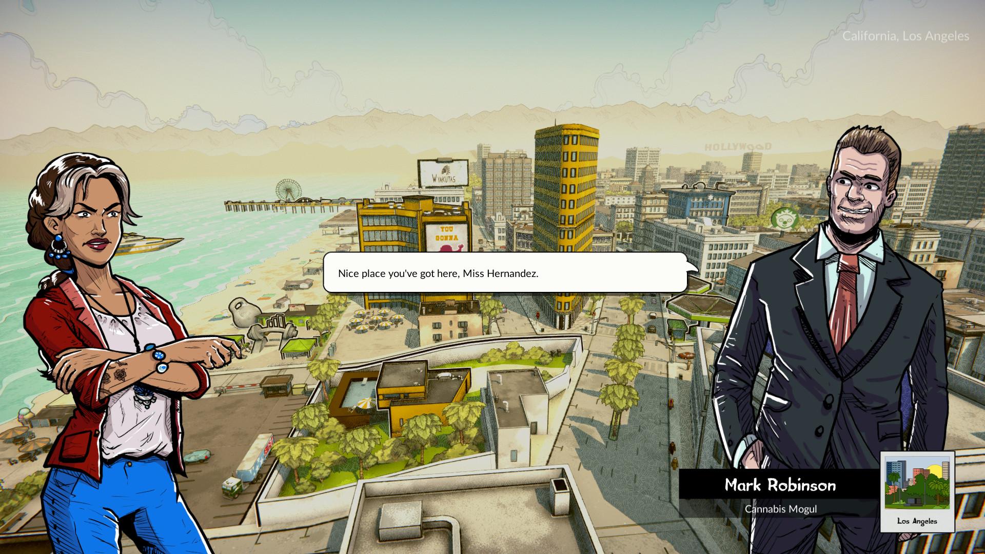 Weedcraft Inc screenshot