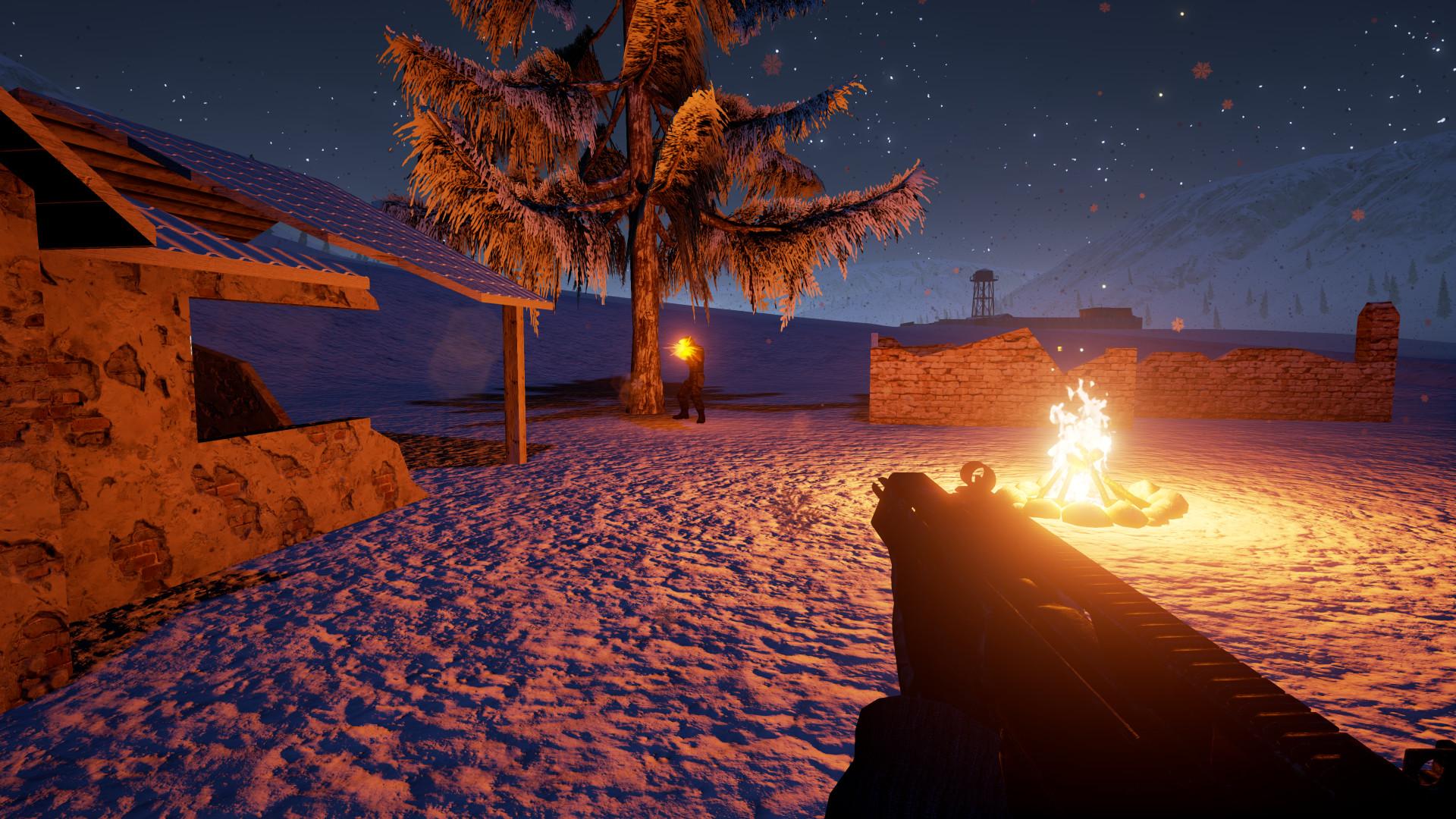 Operation: Arctic Hawk Screenshot 3