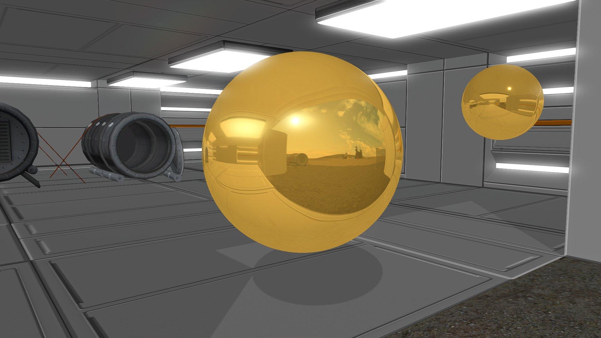 AppGameKit - GameGuru Loader screenshot