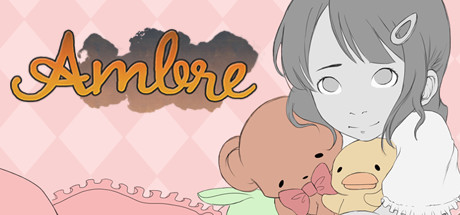 Ambre – a heartbreaking kinetic novel
