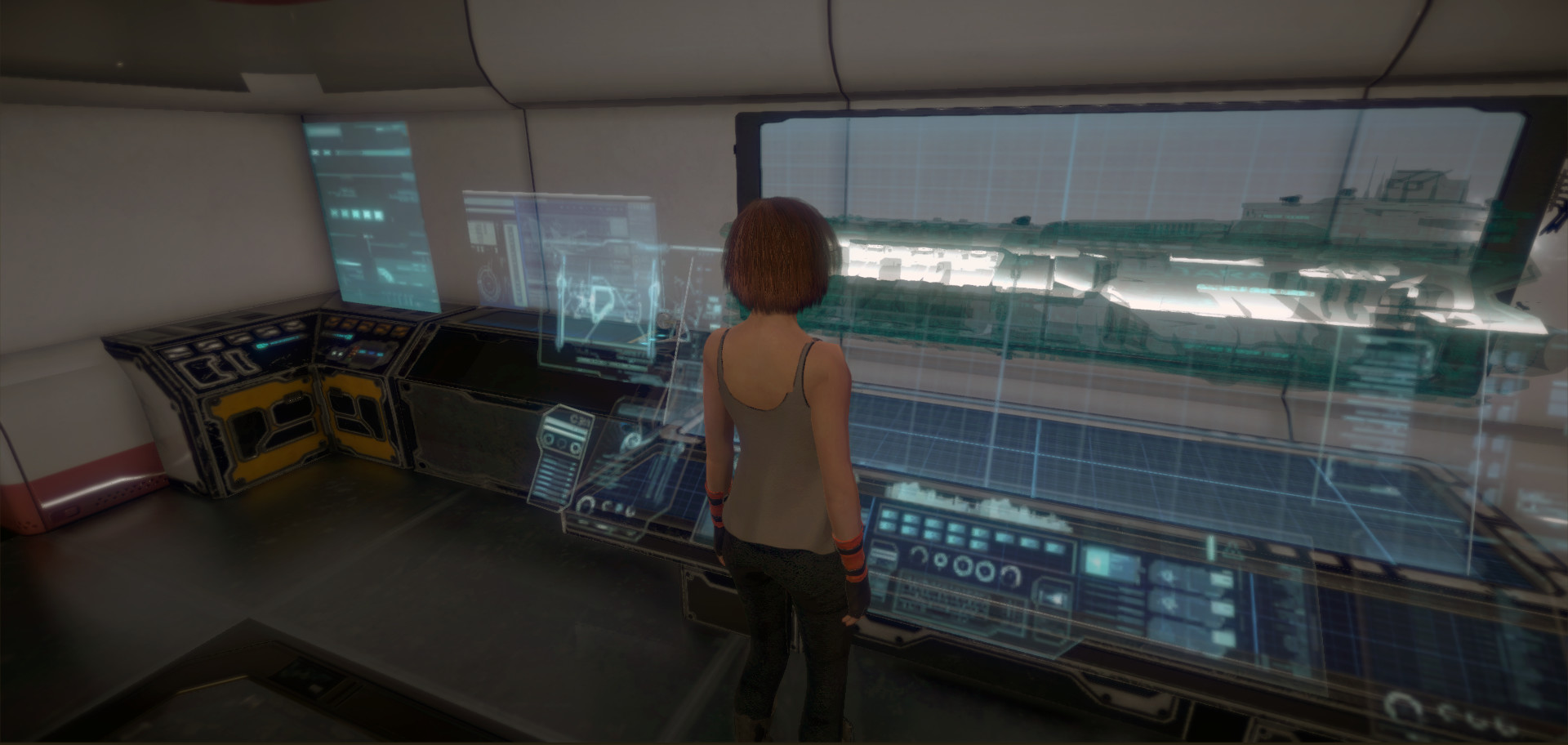 Solaria Moon screenshot