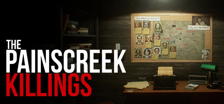 Allgamedeals.com - The Painscreek Killings - STEAM