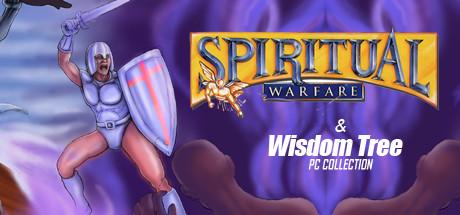 Spiritual Warfare & Wisdom Tree Collection