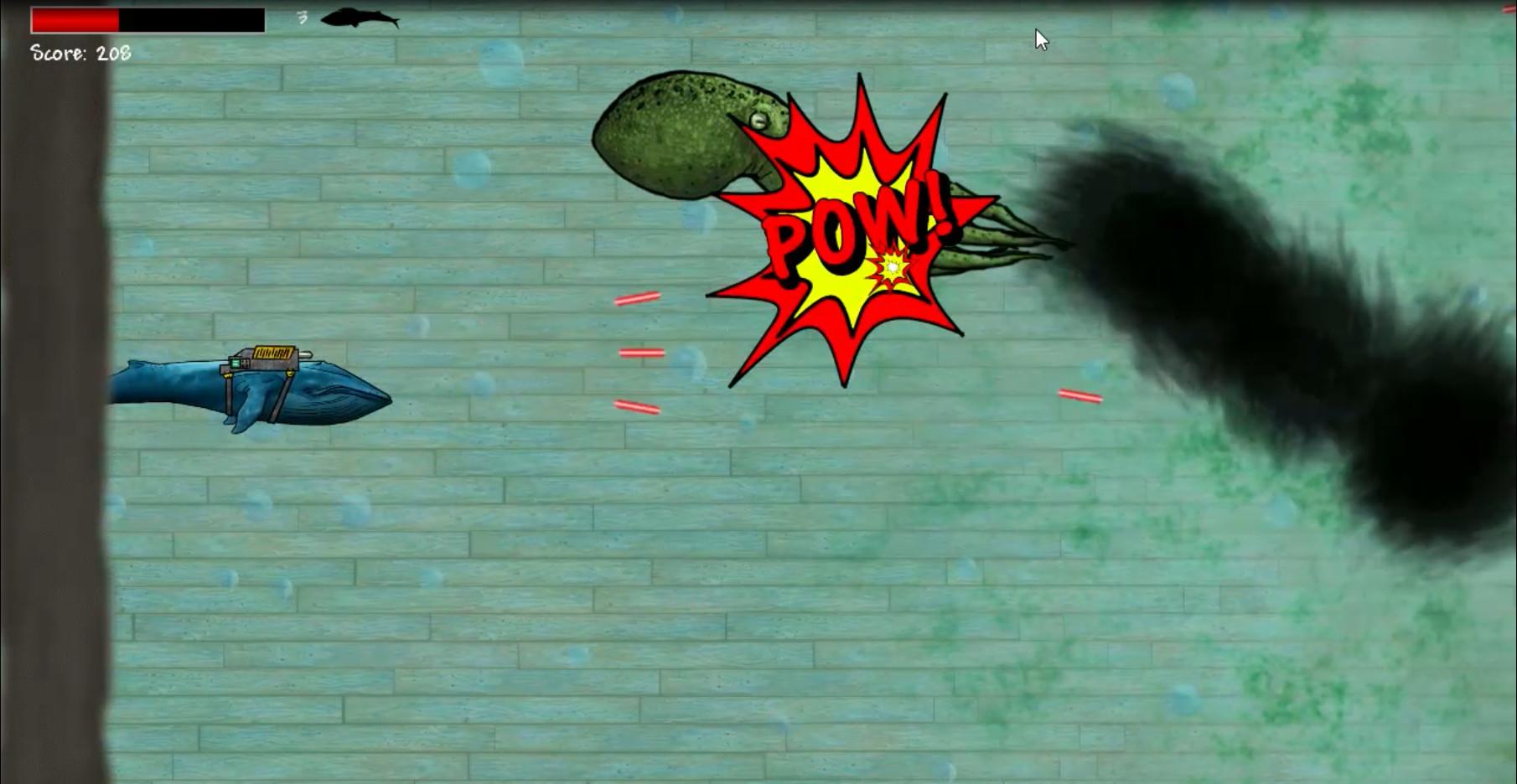 Cornflower Corbin screenshot