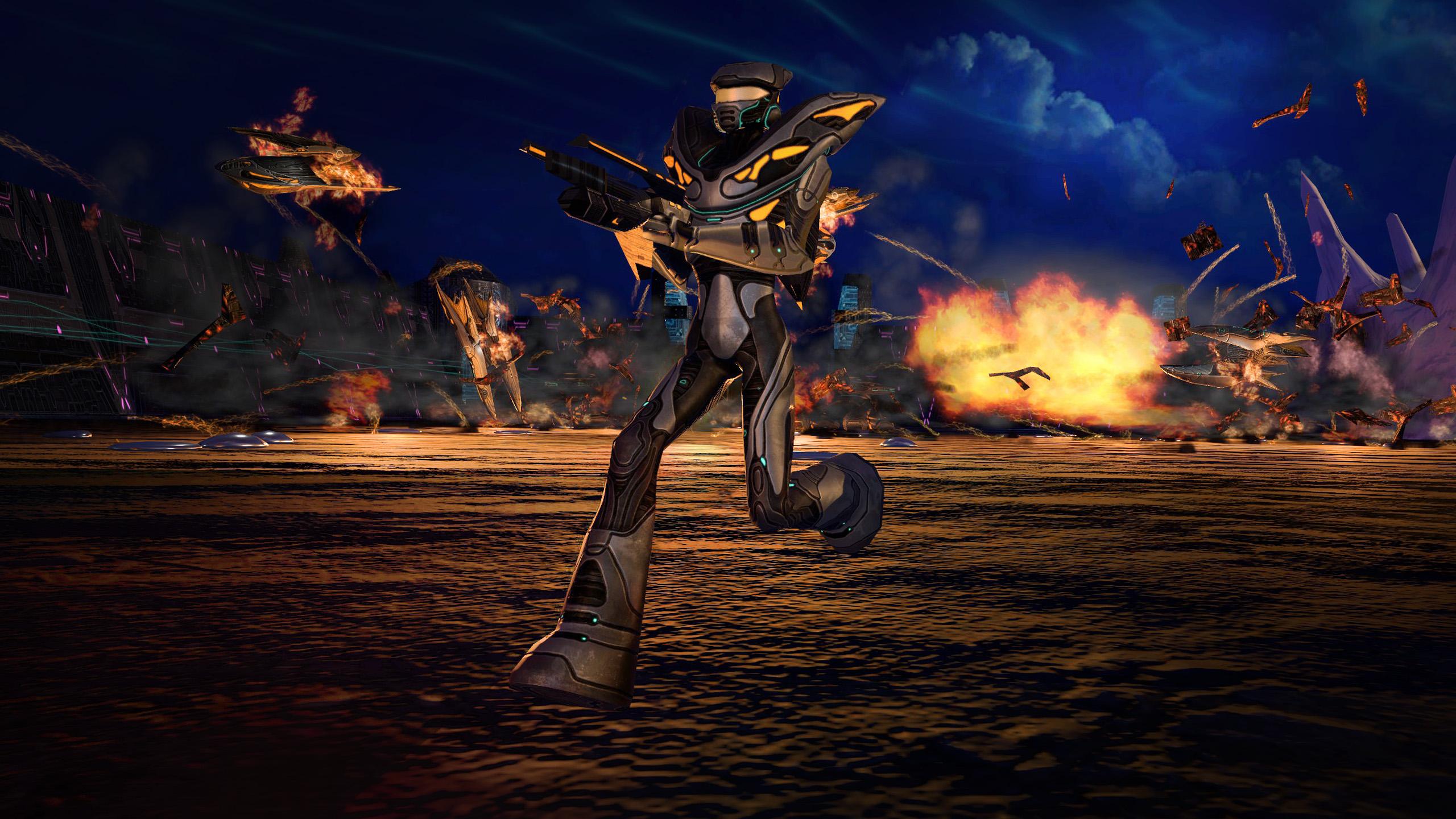 Battlezone: Combat Commander screenshot