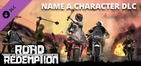 Road Redemption: Name A Character