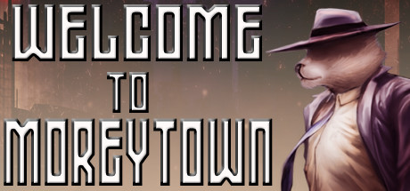 Welcome to Moreytown