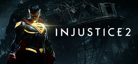 Allgamedeals.com - Injustice™ 2 - STEAM