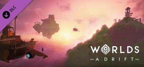 Cheap Worlds Adrift - Wanderer Founder's Pack free key