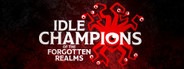 Logo for Idle Champions of the Forgotten Realms