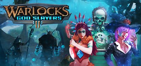 Allgamedeals.com - Warlocks 2: God Slayers - STEAM