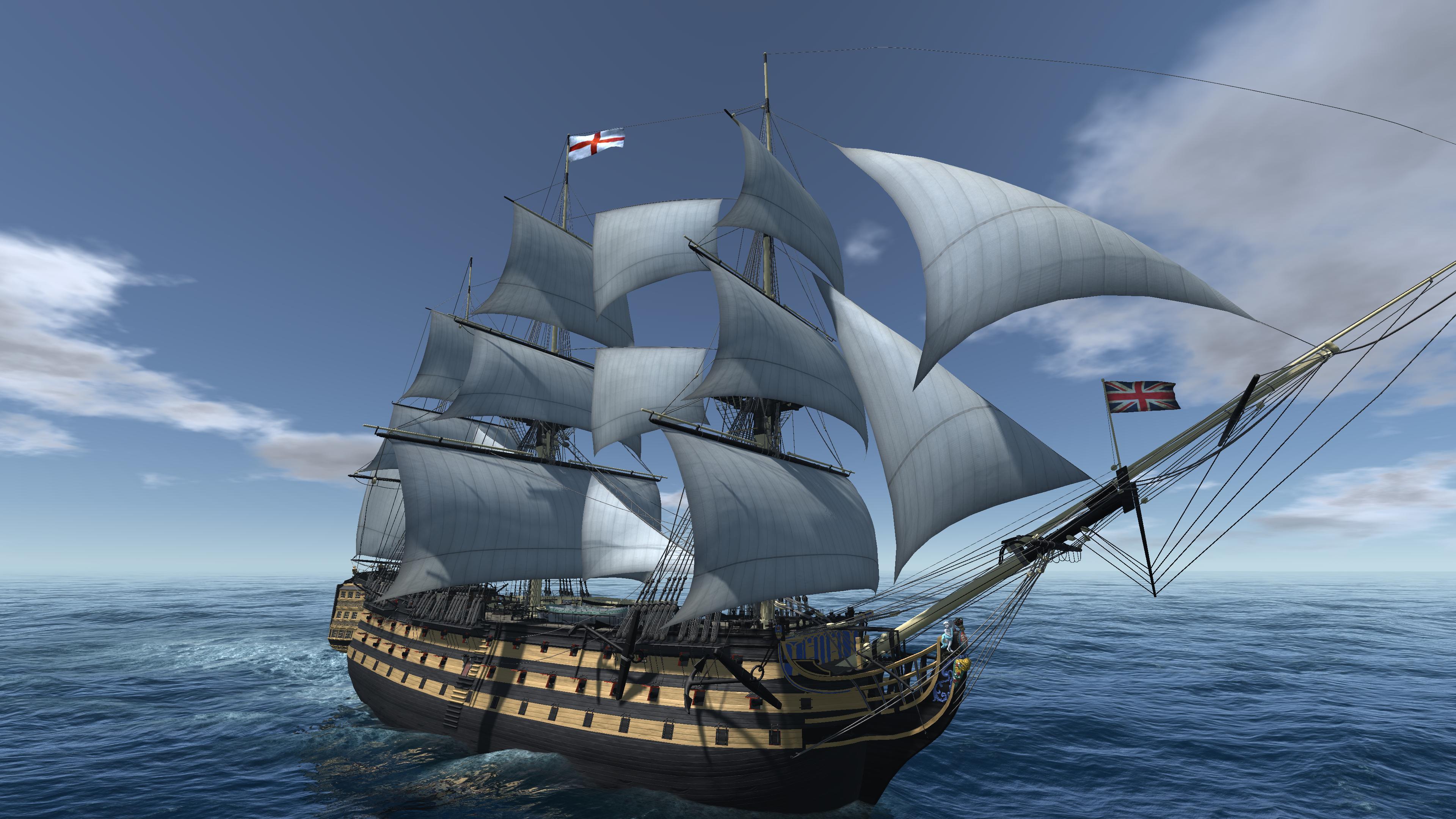 Magnificent Ships: Volume 2 screenshot