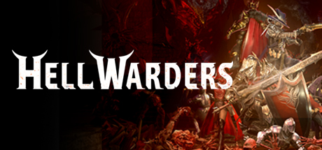 Hell Warders Steam Game (BETA)