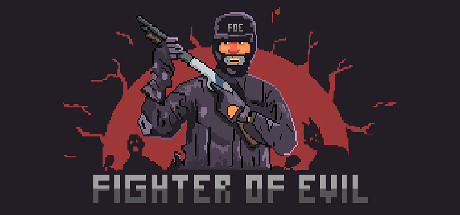 Fighter of Evil steam gift free