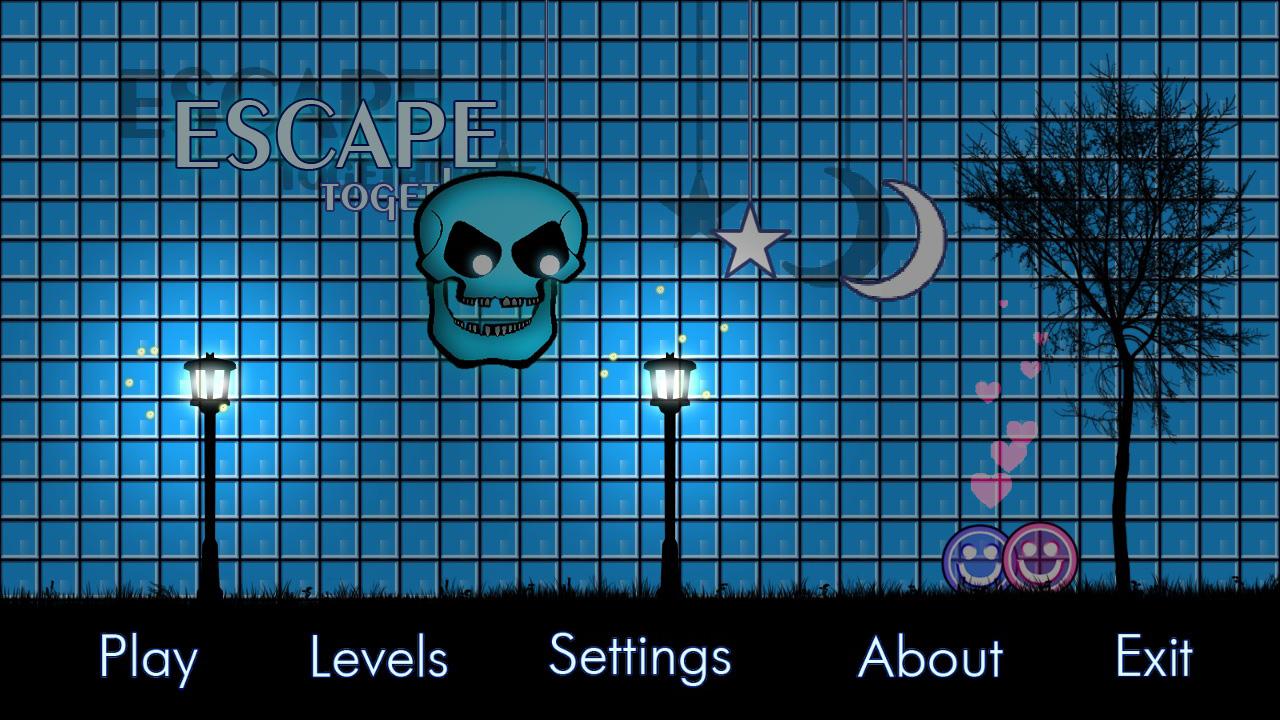 Escape Together screenshot