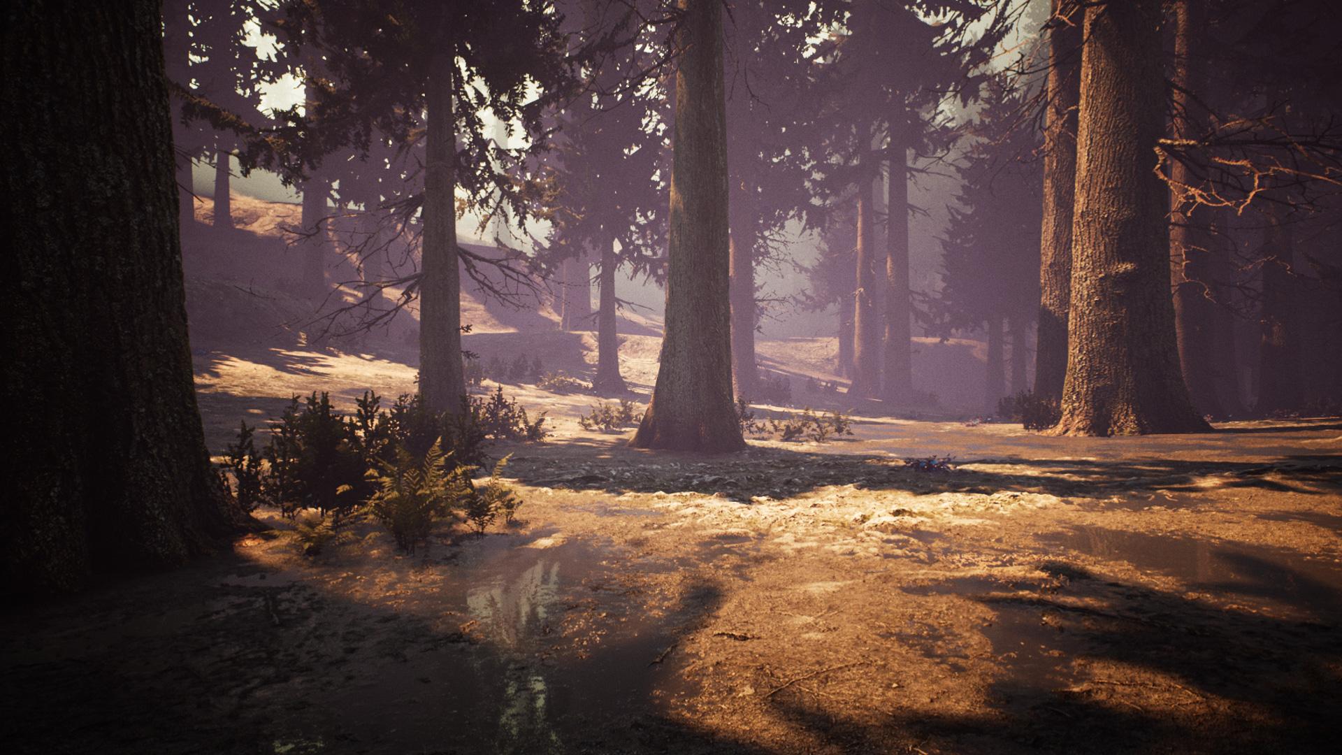 Nephise Begins screenshot
