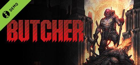 BUTCHER Demo