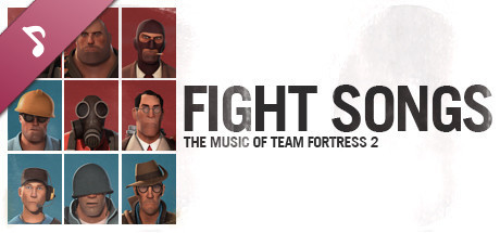 Fight Songs: The Music Of Team Fortress 2 steam key giveaway