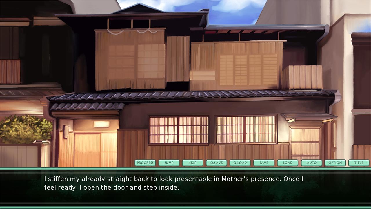 The Last Birdling screenshot