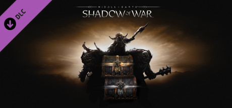Middle-earth: Shadow of War Starter Bundle