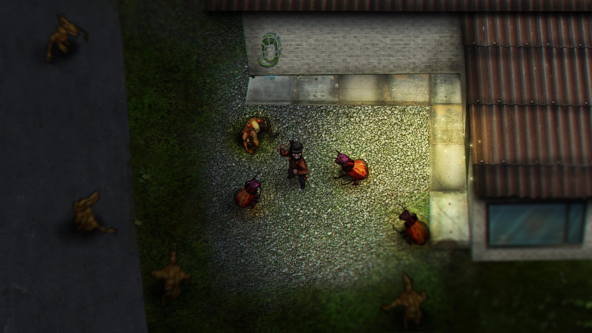 Kalaban - Original Soundtrack screenshot