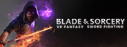 Logo for Blade & Sorcery